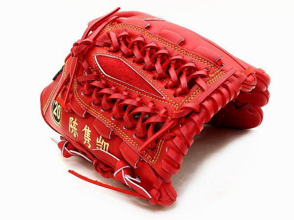 SSK 12.5 inch Custom Glove for Mr. Tan