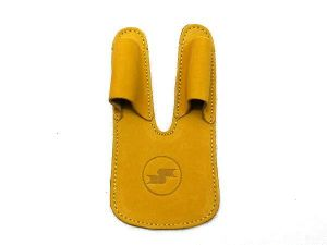 SSK Leather Finger/Palm Protection - Tan
