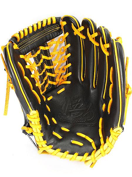 WOODZ 12 inch Custom Glove for Mr. Vykoukal