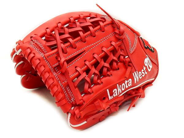 WOODZ 11.75 inch Custom Glove for Mr. Schuermann