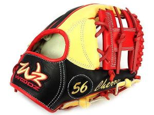 WOODZ 11.5 inch Custom Glove for Mr. Rosso