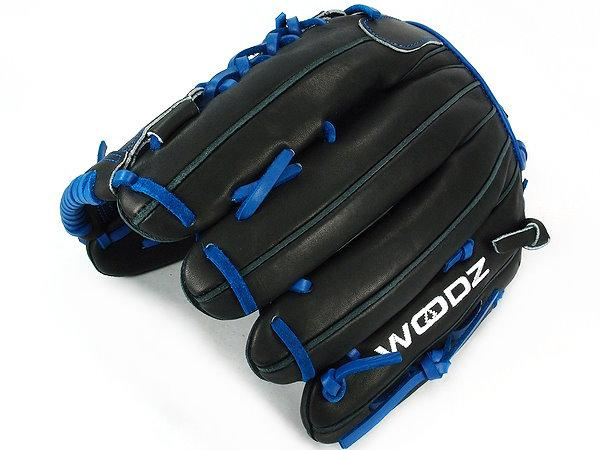 WOODZ 13 inch Custom Glove for Mr. Maalouf