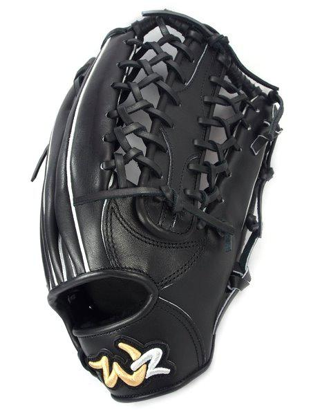 WOODZ 12.75 inch Custom Glove for Mr. Mursko