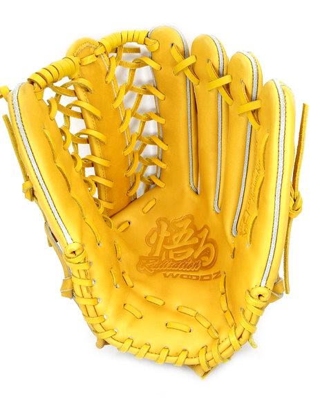 WOODZ 13 inch Custom Glove for Mr. Mursko