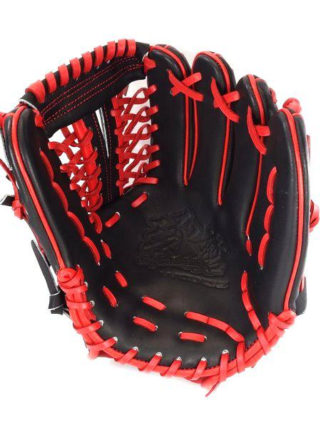 WOODZ 11.5 inch Custom Glove for Mr. Powell