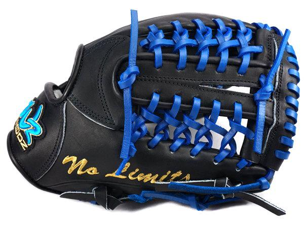 WOODZ 11.5 inch Custom Glove for Mr. Lipinski