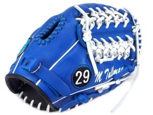 WOODZ 13 inch Custom Glove for Mr. Tallman