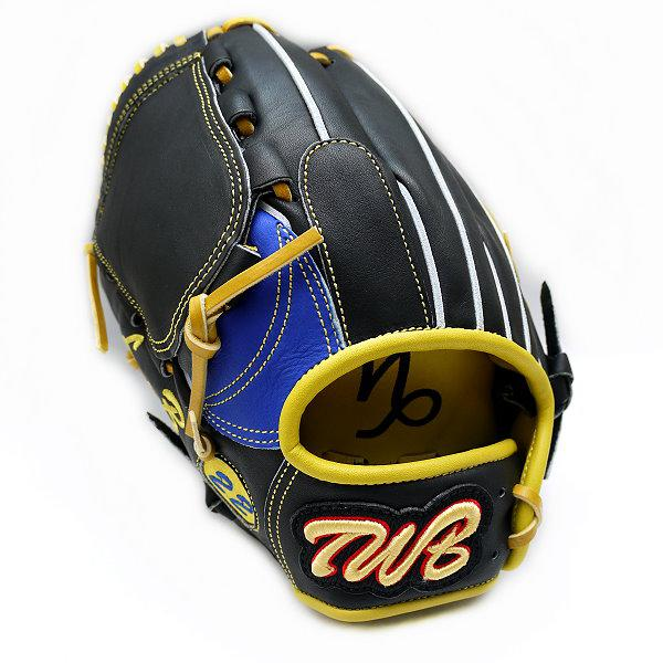 TWB 11.75 inch Custom Glove for Mr. Magro