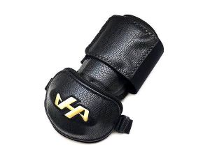 HATAKEYAMA Innovation Elbow Guard - Black
