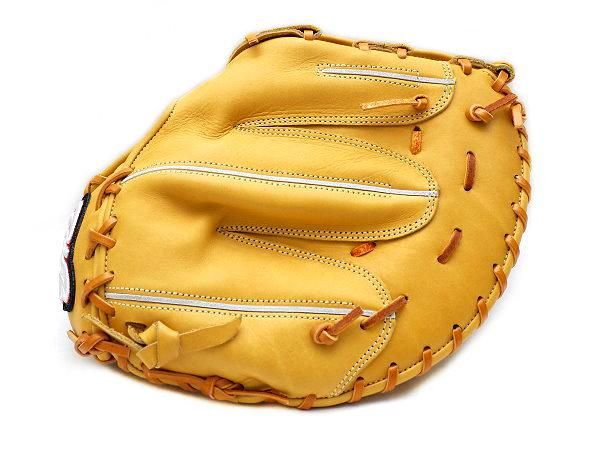 TWB Power Impact 12.5 inch LHT Tan First Base Mitt