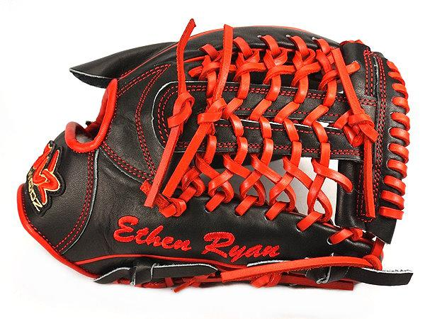WOODZ 11.5 inch Custom Glove for Mr. Ryan