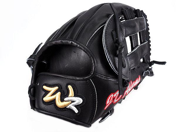 WOODZ 13 inch Custom Glove for Mr. Adams