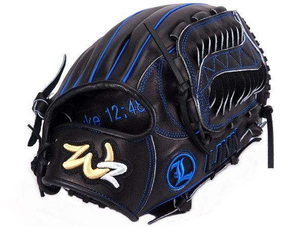 WOODZ 12 inch Custom Glove for Mr. Linn