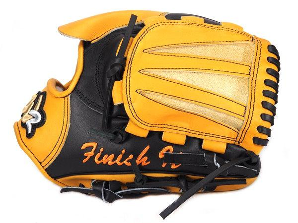 WOODZ 11.5 inch Custom Glove for Mr. Sullivan