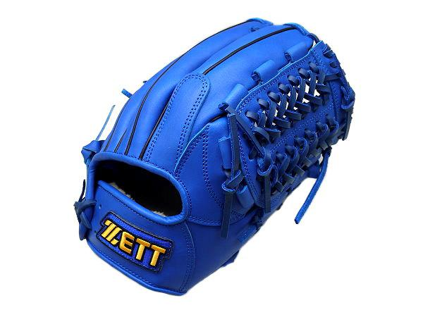 ZETT 12 inch Custom Glove for Mr. Glaser