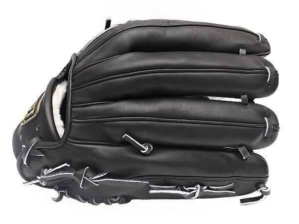 ZETT Pro Elite 12.75 inch LHT Black OF Glove + BONUS