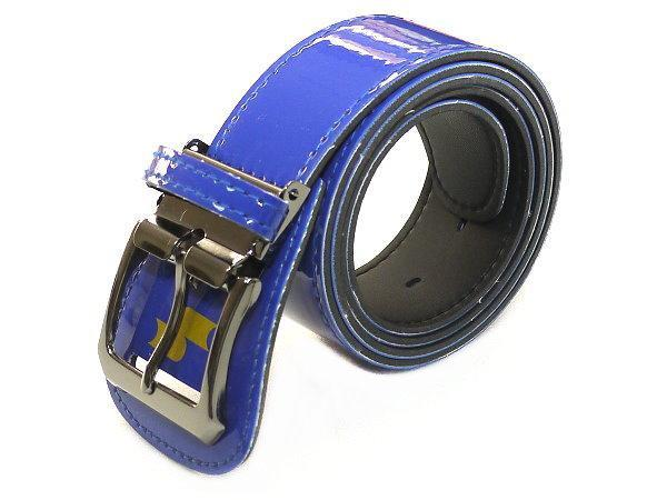 SSK Sparkle Belts (3) Pieces Pack - 140cm Royal