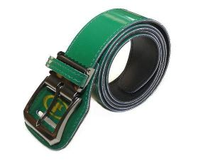 SSK Sparkle Belts (3) Pieces Pack - 140cm Dark Green