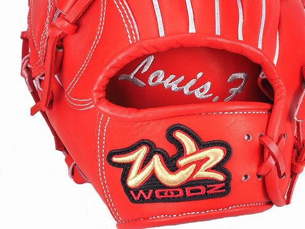 WOODZ 11.75 inch Custom Glove for Mr. Philippe