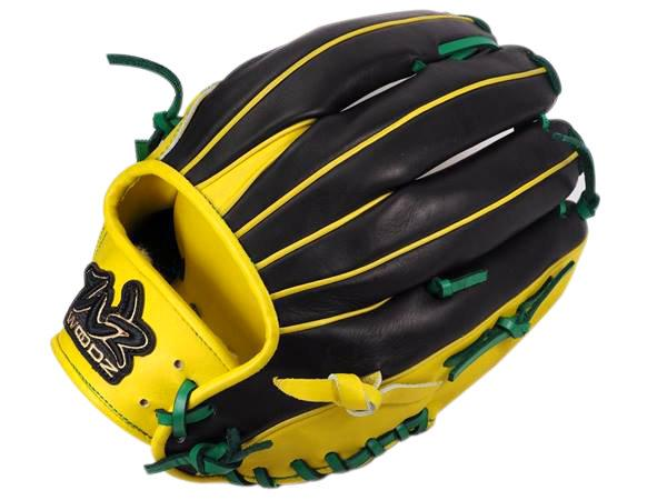 WOODZ 13 inch Custom Glove for Mr. Koeppel