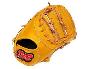 TWB Classic Pro 13 inch Tan First Base Mitt