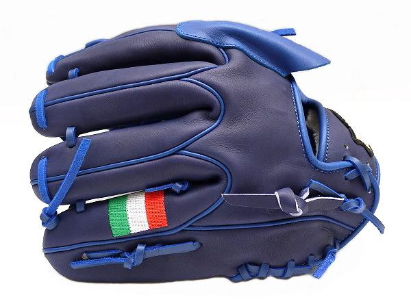 SSK 12 inch Wing Tip Custom Glove for Mr. Contardo