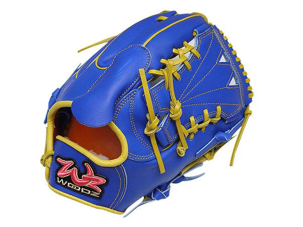 WOODZ Exclusive Order 12 inch Pitcher Glove