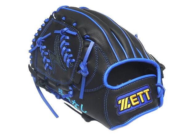 ZETT 11.5 inch Custom Glove for Mr. Boyce