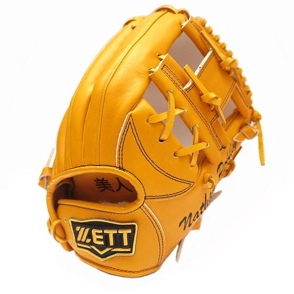 ZETT 11.75 inch Custom Glove for Mr. Poffley