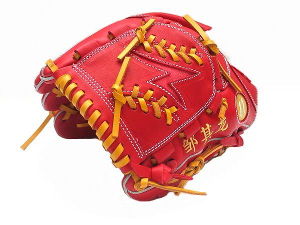 ZETT 11.5 inch Custom Glove for Mr. Worcester