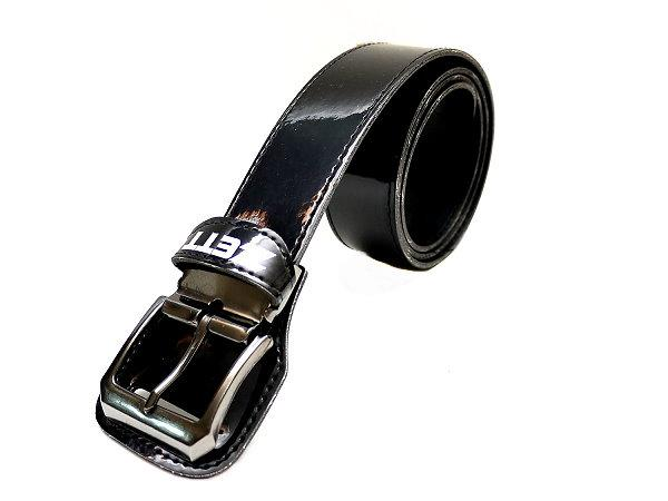 ZETT Baseball Belts (3) Pieces Pack - 140cm Black
