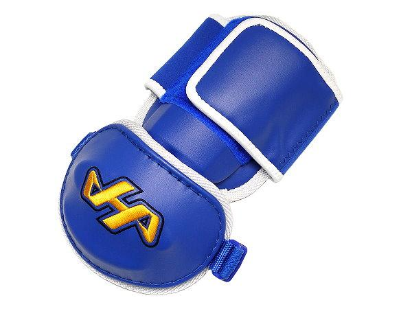 HATAKEYAMA Pro Elbow Guard - Royal