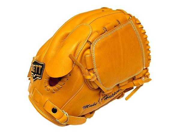ZETT 12 inch Custom Glove for Ms. Cox