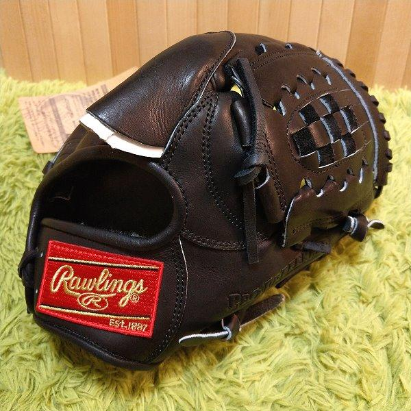 RAWLINGS Japan Pro Preferred 11.75 inch Pitcher Glove