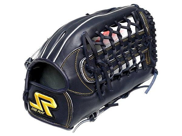 SUREPLAY Game Fighter 12.75 inch Outfielder Glove