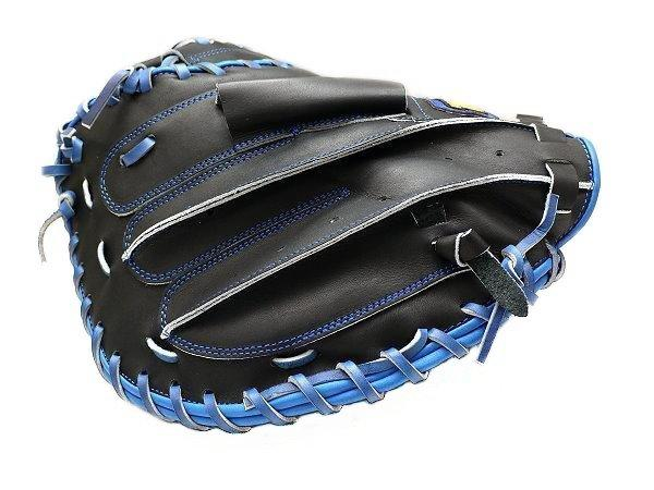 ZETT  34 inch Custom Catcher Mitt for Mr. Gipson