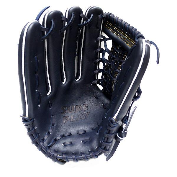 SUREPLAY Game Fighter 12.75 inch LHT Outfielder Glove