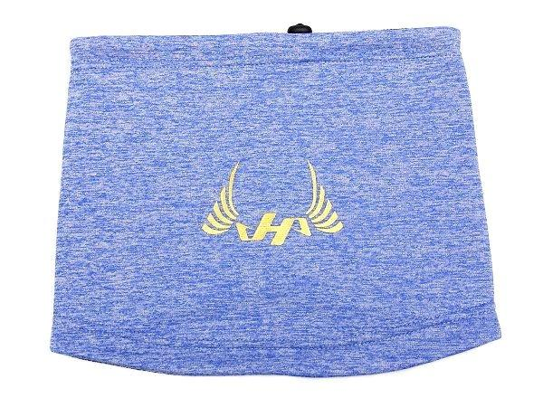 HATAKEYAMA Sakura Fleece Neck Warmer - Royal