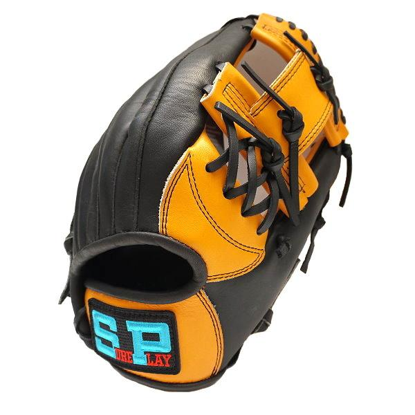 SUREPLAY Japan Exclusive 11.5 inch Black Infielder Glove