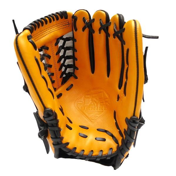 SUREPLAY Japan Exclusive 12 inch Black Infielder Glove