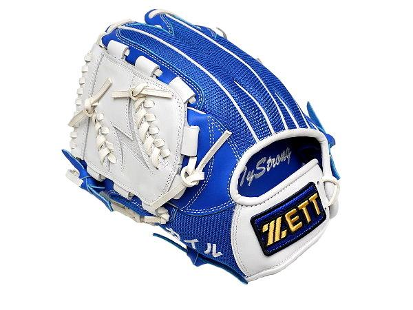 ZETT 12 inch Custom Glove for Mr. Griffen