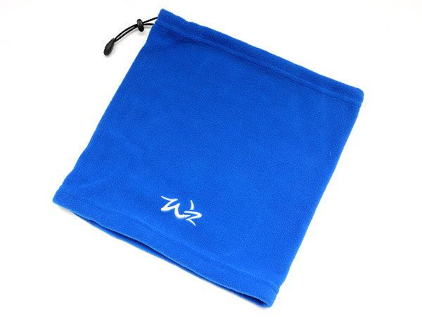 WOODZ Fleece Neck Warmer - Royal