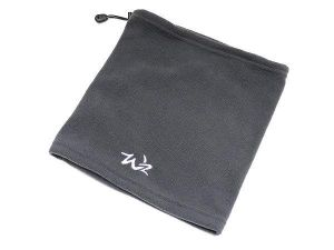 WOODZ Fleece Neck Warmer - Grey