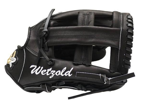 WOODZ 13 inch Custom Glove for Mr. Wetzold