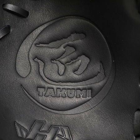 HATAKEYAMA Takumi 12.5 inch First Base Mitt