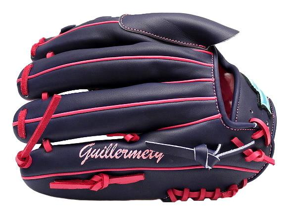 SSK 12 inch Custom Glove for Mr. Guillermety