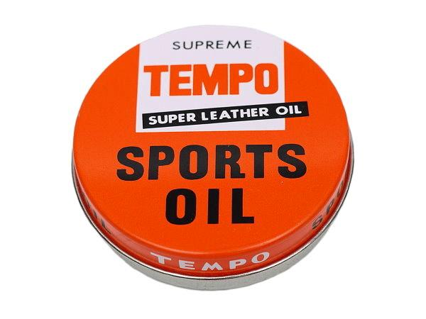 ​Tempo Japan Glove Leather Oil Conditioner (25g)