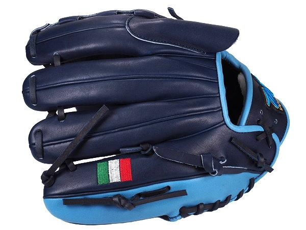 WOODZ 11.75 inch Custom Glove for Mr. Contardo
