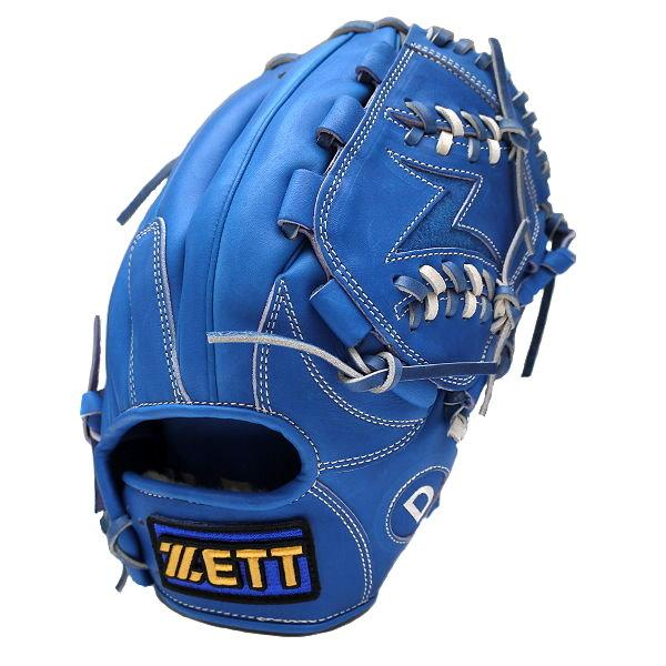 ZETT 12 inch Custom Glove for Mr. Dean