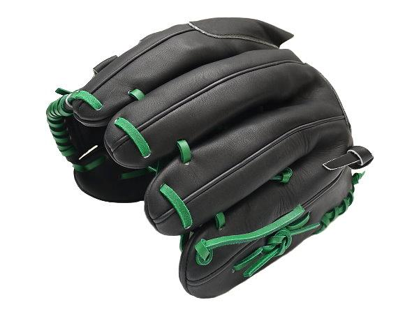 ZETT 12 inch Custom Glove for Mr. Blackburn